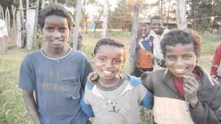 Seeking Clean Water-Bellesi's KA/World Vision Trip To Ethiopia