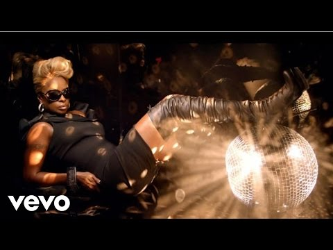 Mary J. Blige – Mr. Wrong