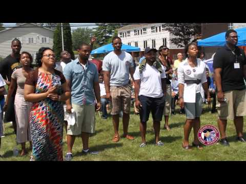 Reconciliation Praise In The Park