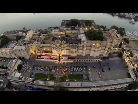 Ashwa Poojan @ City Palace Udaipur (Udaipur)