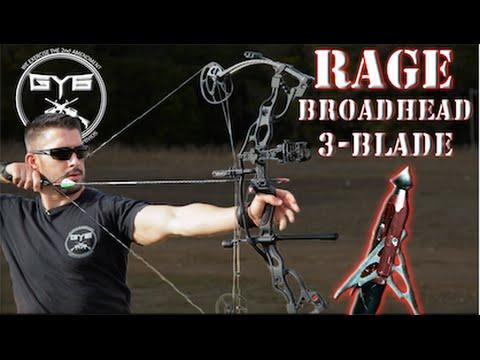Watch How a Bow and Arrow Slices Ballistic Gel