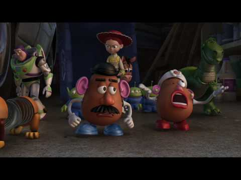 Toy Story 3 (International Trailer 3)