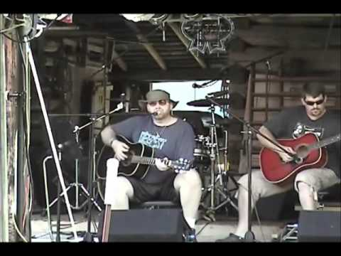 Joe Smith & Jeff Hightower live @ McFerrin Farm - Bad Intentions