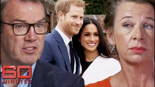 Video What's going wrong for Meghan and Harry? Controversy surrounding royals | 60 Minutes Australia MP3, 3GP, MP4, WEBM, AVI, FLV September 2019