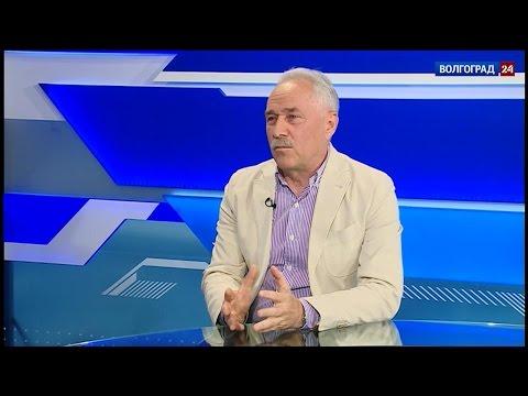 Михаил Норкин, член общественной палаты Волгограда, почетный архитектор России