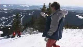 2008 Subaru Velocity Challenge & FIS Speed Ski World Cup