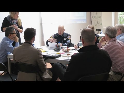 Future of First Response Process Video