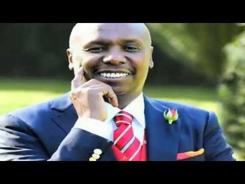 Local Content Bill [PROMO] By Hon. Gideon Moi