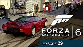 Nonton Dukes of Hazzard - Forza Motorsport 6 (E29) Film Subtitle Indonesia Streaming Movie Download
