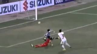 Indonesia Vs Vietnam (2-2) → ALL GOALS&HIGHLIGHTS → AFF Suzuki Cup 2014