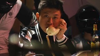 Video Rich Chigga - Who That Be (Official Music Video) MP3, 3GP, MP4, WEBM, AVI, FLV Oktober 2017
