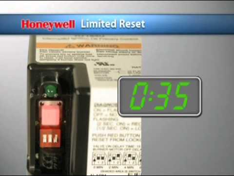 NORA Video 7, Microprocessor Based Primary Controls