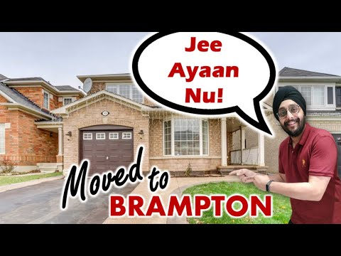 YouTube got us our first Basement apartment in Canada ❤   Apartment Tour