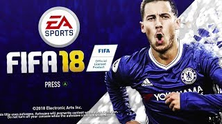 FIFA 18 Official Trailer (PS4/XBOX/PC) Release date!!! (FIFA 18 Trailer Announcement)