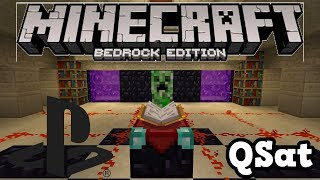 Minecraft PS4 Bedrock - The Sad Truth & Full Story