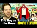 The Boy and the Beast - Movie Review