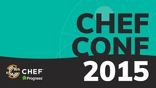 Chef Style DevOps Kungfu - Adam Jacob Keynote - ChefConf 2015
