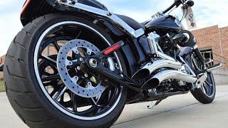 7. SOLD! 2014 Harley-Davidson® FXSB - Softail® Breakout 5794