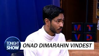 Video Onadio Sedih Dimarahin Vincent Desta MP3, 3GP, MP4, WEBM, AVI, FLV Februari 2018
