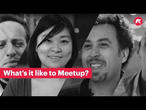 Video of Meetup