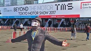Video Tokyo Motorshow 2017   Part 1 MP3, 3GP, MP4, WEBM, AVI, FLV November 2017