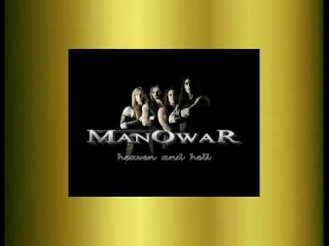 Manowar - Heaven and Hell lyrics