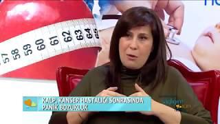 Dr Ceyda Güvenç TAŞDELEN Atv Avrupa Sağlığım İçin Herşey 03 01 2016