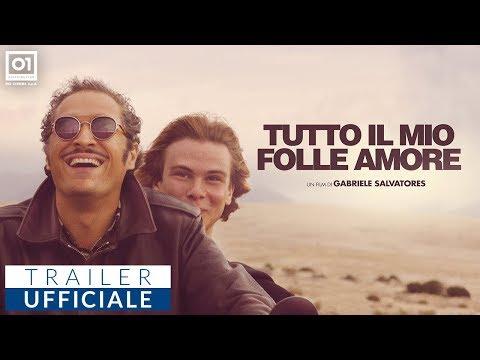 Preview Trailer Tutto il mio folle amore, trailer ufficiale del film di Gabriele Salvatores