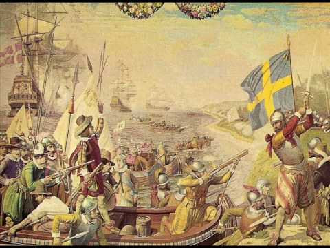 scandinavia - A brief overview of the history of Scandinavia shown with random pictures and video clips with the track