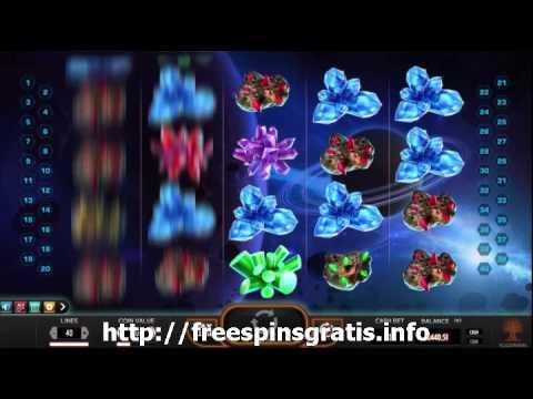 Robotnik Slots Yggdrasil Gaming FreeSpinsGratis
