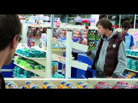 Chronicle (Clip 'Supermarket')