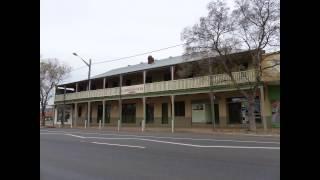 Peak Hill Australia  city photos gallery : Peak Hill Town Pictorial