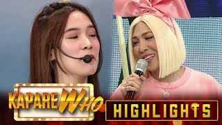 Video Vice asks why Jackque seems feel bitter | It's Showtime KapareWho MP3, 3GP, MP4, WEBM, AVI, FLV Agustus 2019