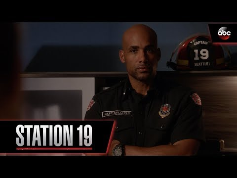 Captain Sullivan's Talk With Andy - Station 19