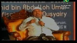 Video KH Abdul Qoyum ( Gus Qoyyum) ; Para wali dibawah naungan Al khamid ; Haul Pasuruan MP3, 3GP, MP4, WEBM, AVI, FLV Juli 2019
