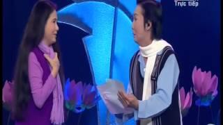 Trích Đoạn : Hàn Mạc Tử - Vũ Linh, Thanh Ngân, Chiêu Hùng - Vầng Trăng Cổ Nhạc Tháng 9/2014