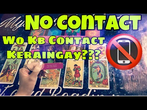 No-Contact 🦋 Wo Kb contact keraingay 🦋 General Tarot Reading 🔮💕 Hindi/Urdu 💕🔮 Timeless 💕