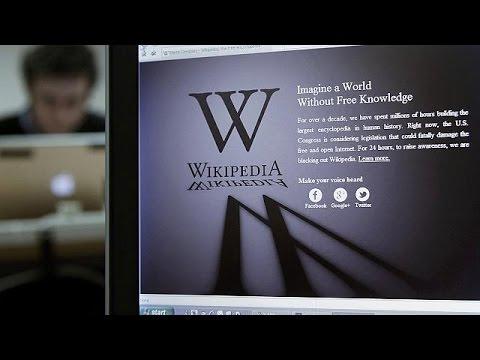 Οι τουρκικές αρχές μπλόκαραν την Wikipedia