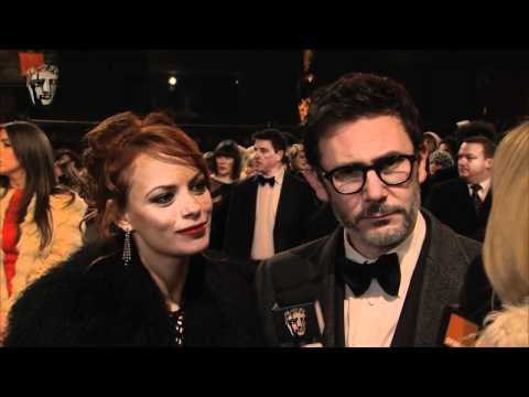 michel hazanavicius - Zoë Ball interviews Michel Hazanavicius on the red carpet at the Orange British Academy Film Awards in 2012 (Please note: These videos contains flashing imag...