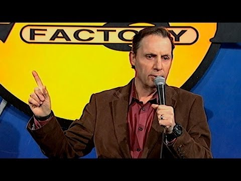 Mark Schiff -  99 Cent Store (Stand Up Comedy)