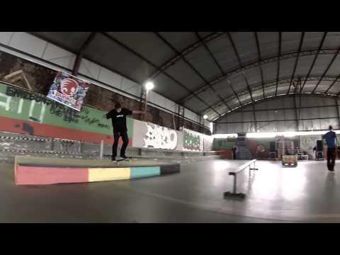 Worship Skateshop em Jandaia do Sul Pr