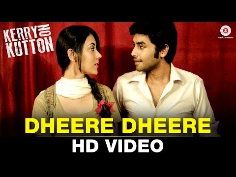 Dheere Dheere Kerry On Kutton Neha Kakkar Satyajeet Dubey