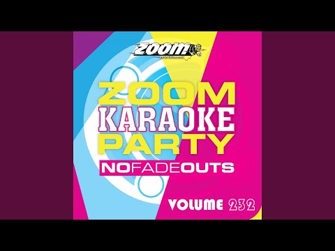Tonight (Karaoke Version) (Originally Performed By The Rubettes)