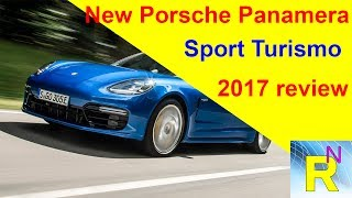Read newspaper:Car review - New Porsche Panamera Sport Turismo 2017 reviewPlease like and subscribe channel.Thank you for watching!Source: autoexpress.co.uk