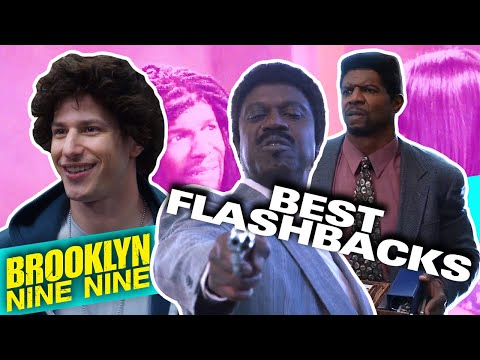Best Flashbacks | Brooklyn Nine-Nine