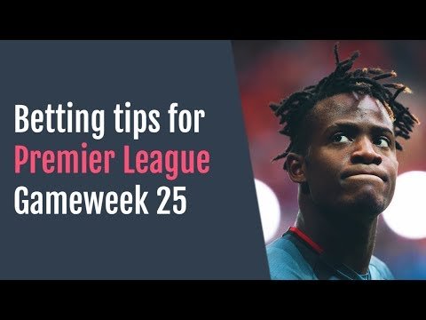 Premier League Predictions For Gameweek 25