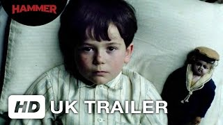 Nonton New The Woman In Black   Angel Of Death  2015  Official Uk Theatrical Trailer Film Subtitle Indonesia Streaming Movie Download