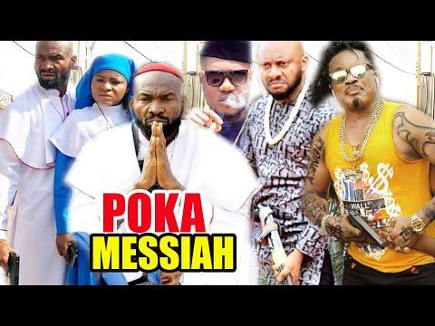 Poka Messiah part 1&2 - [NEW MOVIE] YUL EDOCHIE LATEST NIGERIAN NOLLYWOOD MOVIEAFRICAN MOV 2020\2021