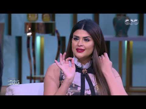 سلمى رشيد تكشف تفاصيل أول ألبوماتها الغنائية باللهجة المصرية