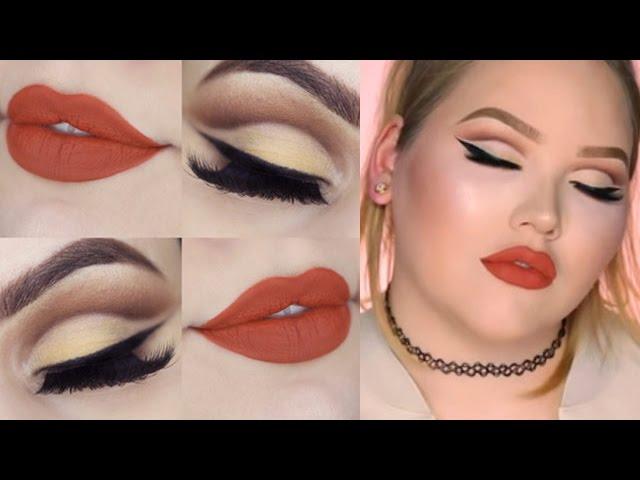 1 MILHÃO e make inspirada na Nikkie Tutorials - Nikkie Tutorials Inspired Makeup Tutorial - - Pausa para Feminices